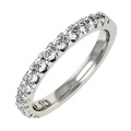 Beautifully Handcrafted Ladies Wedding Rings from Renato Jewellers