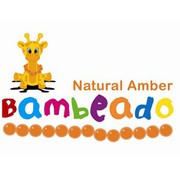 Bambeado Amber Necklaces