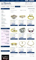 Djewels Reviews for Engagement Rings