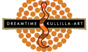 Dreamtime Kullilla Art