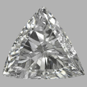 Buy Genuine and High-Quality Trilliant Cut Diamonds in Australia