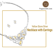 Silver Jewelry Manufacturer | Vogue Crafts and Designs