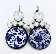 Gorgeous and Elegant Range of Greek Earrings