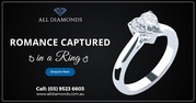 Exquisite Collection of Wholesale Engagement Rings