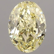 Make Your Jewellery Stand Out with GIA Certified Fancy Yellow Diamonds