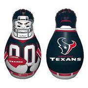 NFL Houston Texans Mini Tackle Buddy